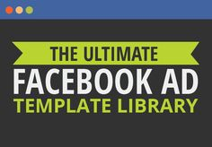 copy & paste these 7 proven Facebook ad campaigns to create low-cost, high-converting ads on-demand.