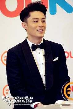 Wallace Huo, Chinese, Actors, Actor, Chinese Language