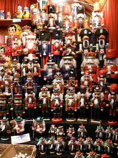 more nutcrackers!