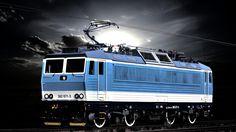 Trains, Train