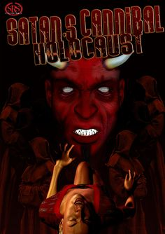 Satan's Cannibal Holocaust (2007)