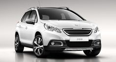 First Official Photos of All-New Peugeot 2008 Small Crossover Carscoops. I must admit that the design of modern French cars has improved significantly (Citroen and Peugeot)