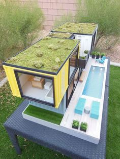 Awesome Ideas You Can Learn About Shipping Container Apartment 18