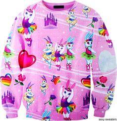 lisa frank sweatshirt?! EEEEE! loved lisa frank