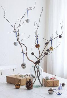 Porzellanäpfel, Weihnachten, Dekoration, KAHLA Porzellan, Winter Kollektion 2015/16    Hier online zu bestellen: http://www.kahla-porzellanshop.de/kahla-collections/christmas/weihnachtsapfel