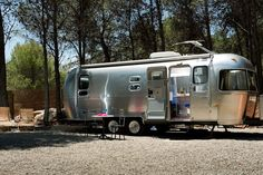 Airstream 'Glamping' in Andalucia! - 借りられるキャンプカー/RV車 - Alozaina, アンダルシア, スペイン