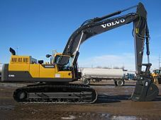 Volvo Ec340d L Ec340dl Excavator Workshop Service Repair Manual