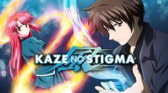 kaze no stigma - Google Search