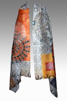 Digital Printed Dupatta (VKDP459) PriyankaSee our latest product upoloaded on our website...