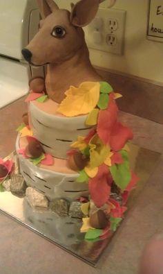 deer cake 2