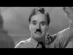 Greatest Speech Ever Made Charlie Chaplin The Great Dictator W/Time Inception Full HD Best Version