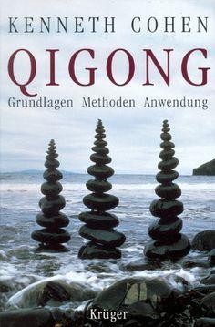 Qigong. Grundlagen, Methoden, Anwendung. von Kenneth Cohen  Ein sehr informatives Buch zum Thema Qigong. Als gebraucht in gutem Zustand bei Amazon.de zu erwerben. http://www.amazon.de/Qigong-Grundlagen-Methoden-Anwendung-Kenneth/dp/3810503584/ref=aag_m_pw_dp?ie=UTF8&m=A2OAQCM30C4TLS