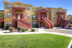 Check for available units at San Miguel Apartments in Mesa, AZ. View floor plans, photos, and community amenities. Make San Miguel Apartments your new home. Apartments, New Homes, Floor Plans, Tours, Mansions, House Styles, Home Decor, San Miguel, Decoration Home