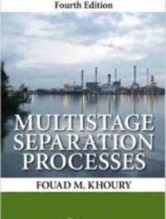 Multistage Separation Processes, 4th edition - Free eBook Online
