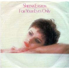 """Sheena Easton - For your eyes only - Runaway 1981 7"""" vinyl single record EMI5195 Listing in the Pop,7 inch,Singles,Vinyl,Music & CD Category on eBid United Kingdom 
