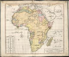 Cedid Atlas (Africa) 1803 - Cedid Atlas - Wikipedia, the free encyclopedia
