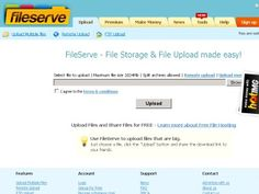 How to Send Large Files for Free