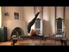 Reformer - Pilates for Yoga