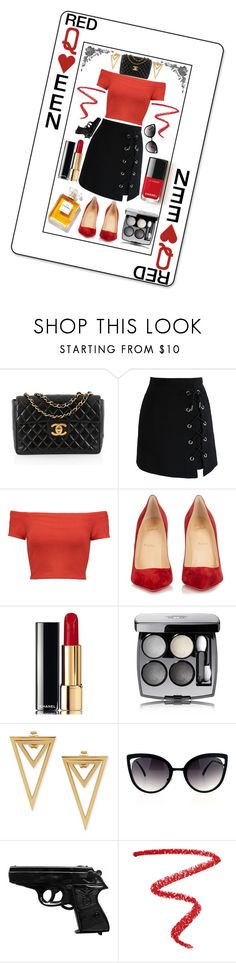 """""""n*120 RED QUEEN 
