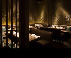 Hakkasan . Miami - Gilles Bossier Lighting Design by Isometrix