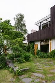 Alvar Aalto's early career runs in parallel with the rapid economic growth and industrialization of Finland during the first half of the twentieth century and many of his clients were industrialists; among these were the Ahlström-Gullichsen family  The span of his career, from the 1920s to the 1970s, is reflected in the styles of his work, ranging from Nordic Classicism of the early work, to a rational International Style Modernism during the 1930s to a more organic modernist style from the…