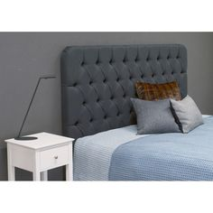 Hampton sänggavel - Välj din favoritfärg! - 2490kr - Trendrum.se