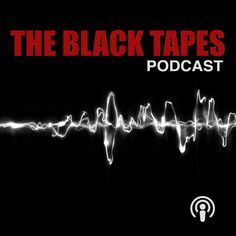 ABOUT — THE BLACK TAPES PODCAST