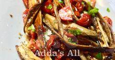 Adda's All : Contorno perfetto del estate - melanzane perline con pomodori ciliegini Estate, Dolce, Beef, Food, Meat, Eten, Ox, Ground Beef, Meals