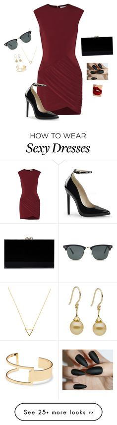 """Chic"" by hanakdudley on Polyvore"