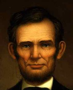 """""""I am a firm believer in the people. If given the truth, they can be depended upon to meet any national crisis. The great point is to bring them the real facts."""" – Abraham Lincoln"""