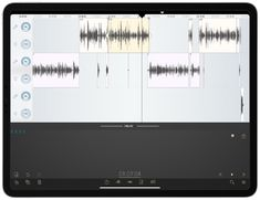 How I Edit Podcasts on the iPad Using Ferrite Knowledge Management, Keyboard Shortcuts, Creative Skills, New Ipad, Apple, Learning, Book, Projects, Art