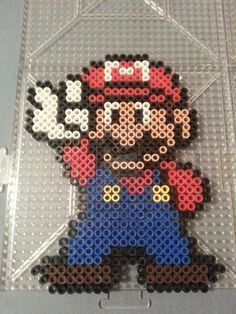 Mario!