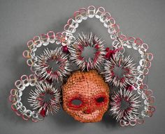 Lucien_Shapiro_Masks_And_Weaponry_From_Found_Objects_04