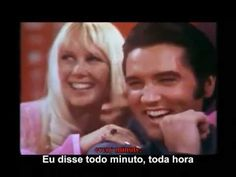 "Elvis Presley ""Power of my love"" (subtitled in Portuguese) - YouTube"