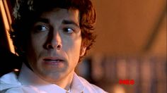 The comedic spy series, 'Chuck'