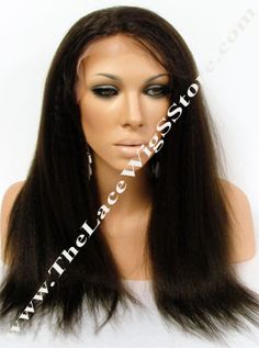 Lace Wigs In Lengths 6