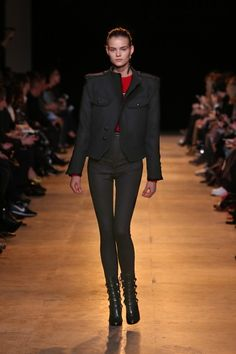Winter 2015   Isabel Marant   Collections   Isabel Marant