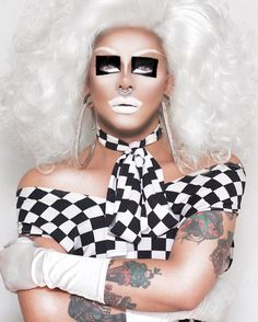 AJA / Drag Queen / RuPaul's Drag Race