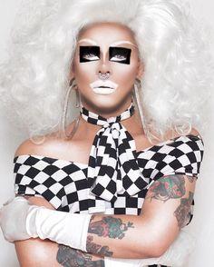AJA / Drag Queen / RuPaul's Drag Race