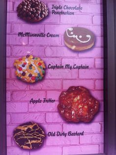 1000+ images about Vodoo Doughnuts - a favourite brand on ...