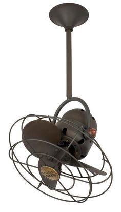 Matthews Fan Company BD-MTL Bianca Direcional Ceiling Fan - Blades and Wall Bronze Fans Ceiling Fans Indoor Ceiling Fans Vintage Ceiling Fans, Vintage Fans, Le Ranch, Living Pool, Rv Living, Bronze Ceiling Fan, Black Ceiling, Outdoor Ceiling Fans, Outdoor Fans