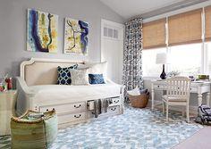 Living Spaces: Suite Spot