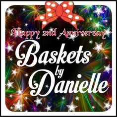 2year anniversary. Thank you!