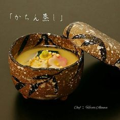 @hirotoakama Chawan-mushi Chawanmushi is a custard-like dish containing shrimp chicken mushrooms vegetables fish cake etc. steamed in a cup.  #thejapanesefood japanesecuisine #japanese #kaiseki #washoku #japanesefood #foodporn #foodart #foodblogger #foodstagram #foodpics #thebest #chef #instafood #instagood #canon #delicious #yum  #yummy #buono #oishii #eggcustard #hungry #beautiful #steamdish #cup #gastronomy #picoftheday #mochi #eggdishes by thejapanesecuisine