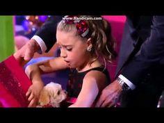 Mackenzie Ziegler Gets A Puppy For Christmas! *jealousy* LOL - YouTube