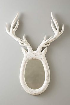 Cute mirror for the holidays