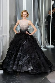 so amazing! Christian Dior Spring 2012
