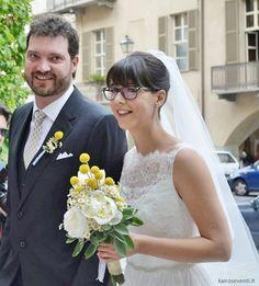 Gli sposi   Wedding designer & planner Monia Re - www.moniare.com   Organizzazione e pianificazione Kairòs Eventi -www.kairoseventi.it