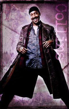 Jessie L. Martin as Tom Collins Broadway Theatre, Musical Theatre, Broadway Shows, Musicals Broadway, Rent Costumes, Jesse L Martin, Rent Musical, Rent Movies, The Last Ship