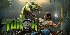 Turok: Dinosaur Hunter Review - I Am Turok! - https://techraptor.net/content/turok-dinosaur-hunter-review-i-am-turok | Gaming, Reviews